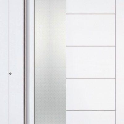 Modell Metris verglast