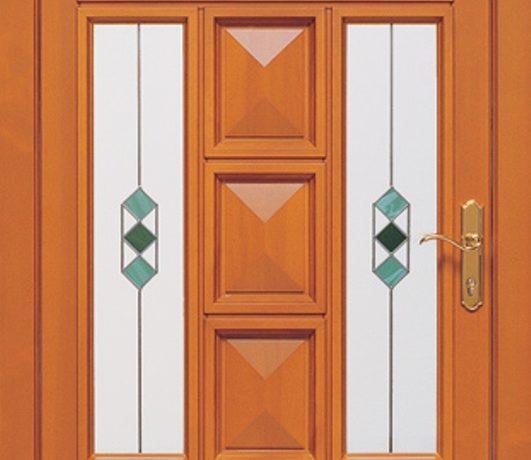 Holz Türen