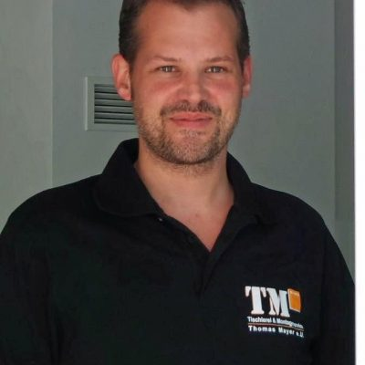 Thomas Mayer, Service und Wartung