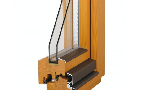 Holzfenster SOFT