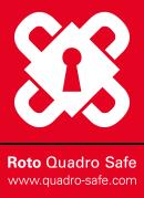 Roto Quadro Safe