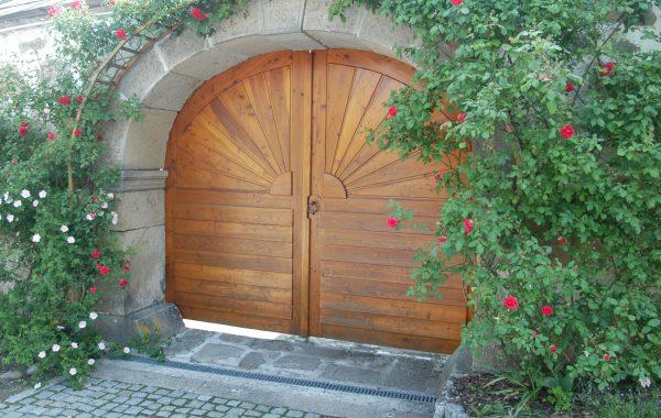CLASSIC und QUATTROGENIAL Holztüren